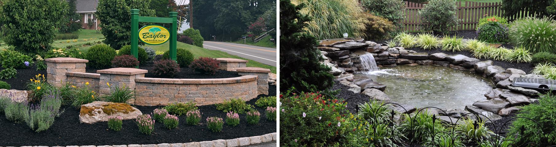 Baylor's Landscaping Services - Stewartsville NJ
