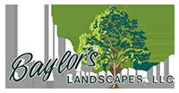 Baylors Landscapes, LLC