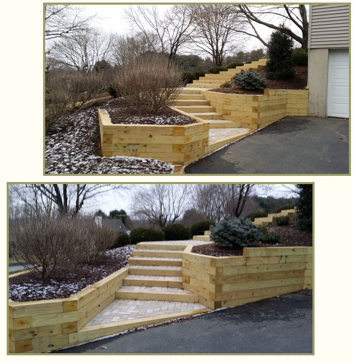 Residential Landscaping Services -  Design